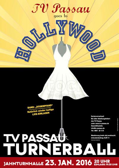 LG Passau Turner Ball 2016